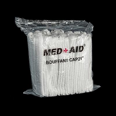 Sanitary Head Cap